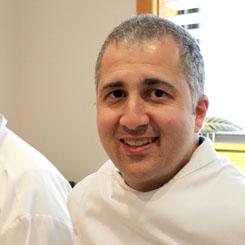 Dr. Barry Joukhador