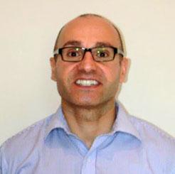 Dr. Peter Salameh